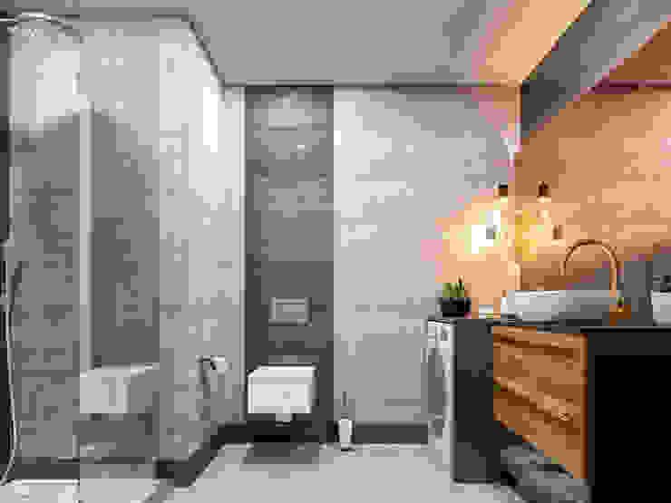 Modern Bathroom by Statü Plus Modern