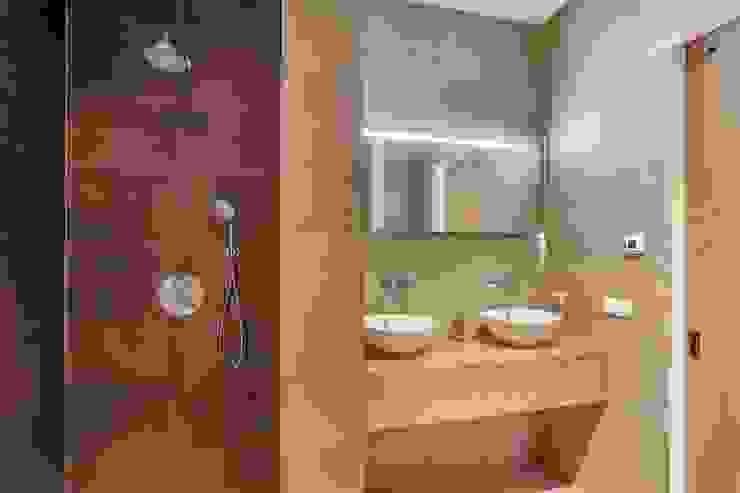 Interne verbouwing Leiden Moderne badkamers van Puurbouwen Modern