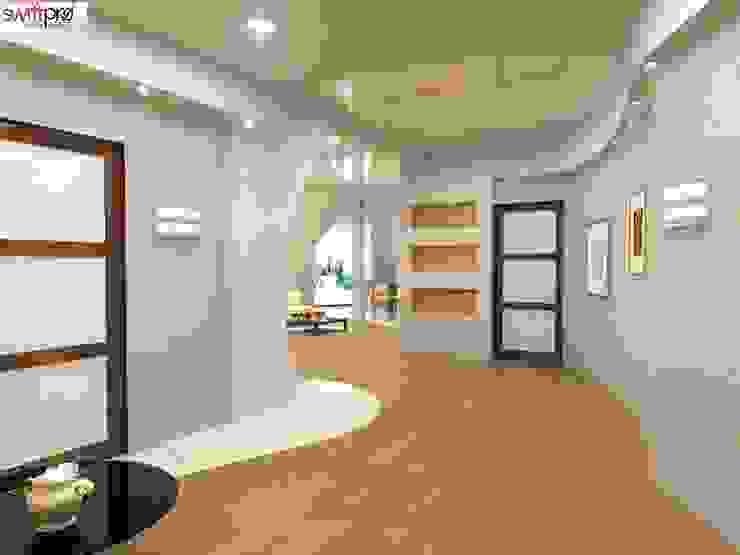 Best Turnkey Interior Contractors In Delhi by Swiftpro Interior Designers in Delhi