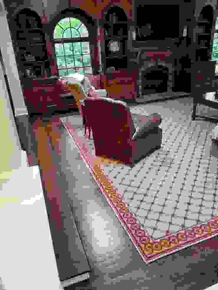 Shine Star Flooring Living room