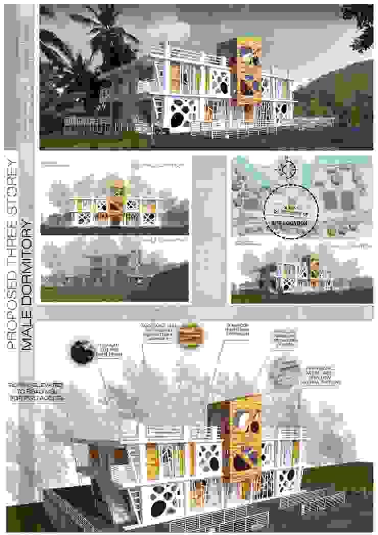de Sindac Architectural Design and Consultancy