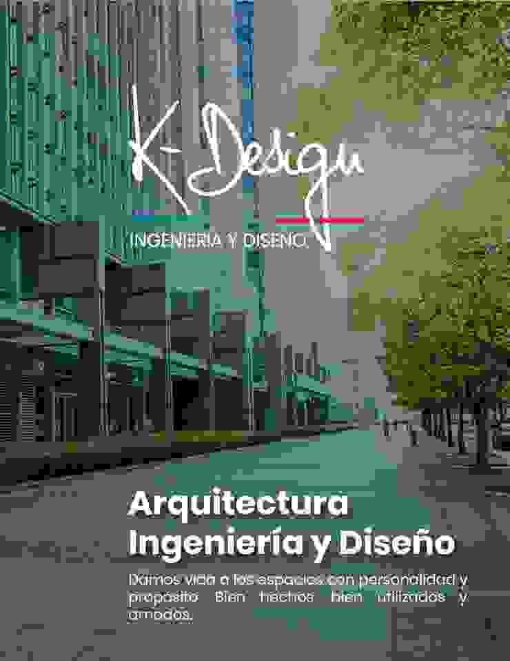 K-Design, arquitectura y diseño interior de .K-Design arquitectura y diseño interior