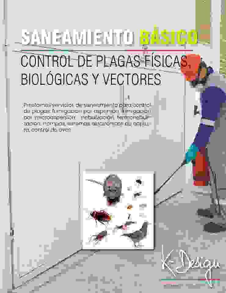 Control de plagas de .K-Design arquitectura y diseño interior