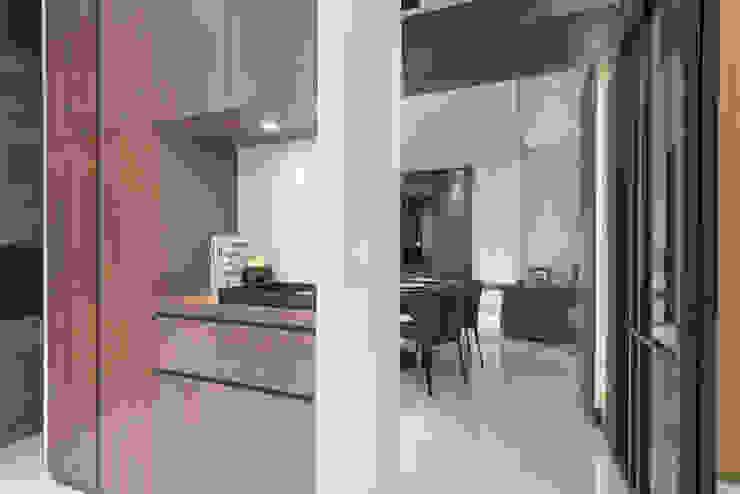 節理 根據 寬宸室內設計有限公司 現代風
