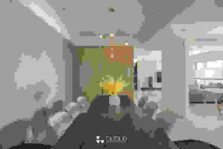 Project | C宅 根據 DUOLE 掇樂設計 現代風