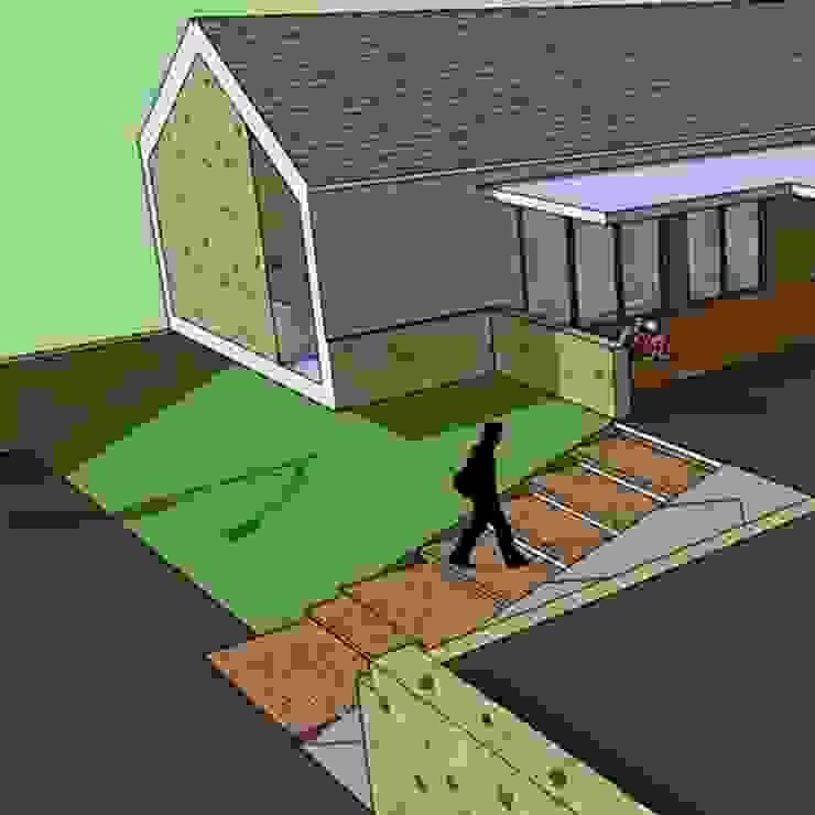 Stuck House Oleh NY project