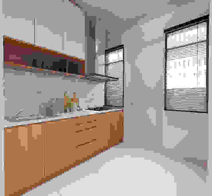 Kitchen Verde Design Lab Kitchen