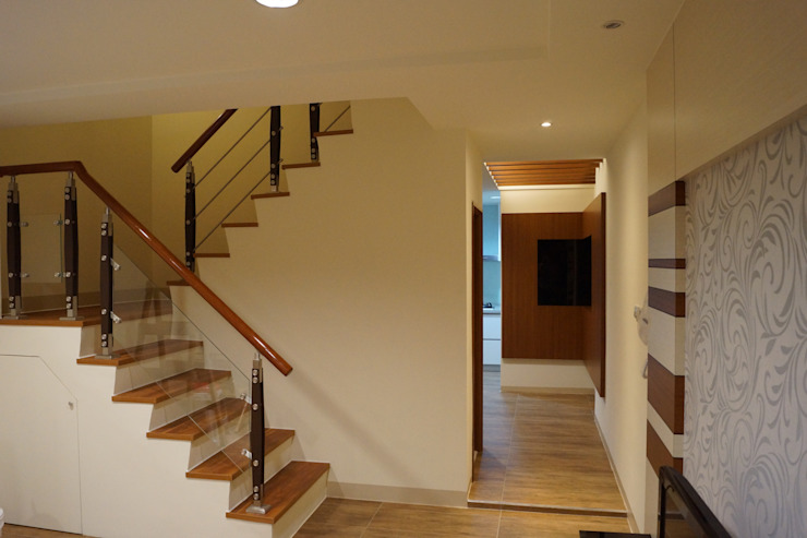 老屋修繕 根據 利佳室內裝修設計有限公司 現代風