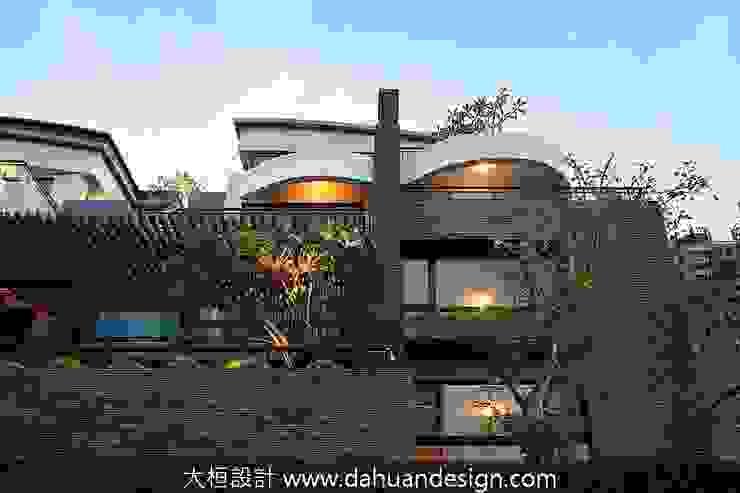 大桓建築設計 | 台中 | 君悅 大桓設計顧問有限公司 Villas Marble Grey
