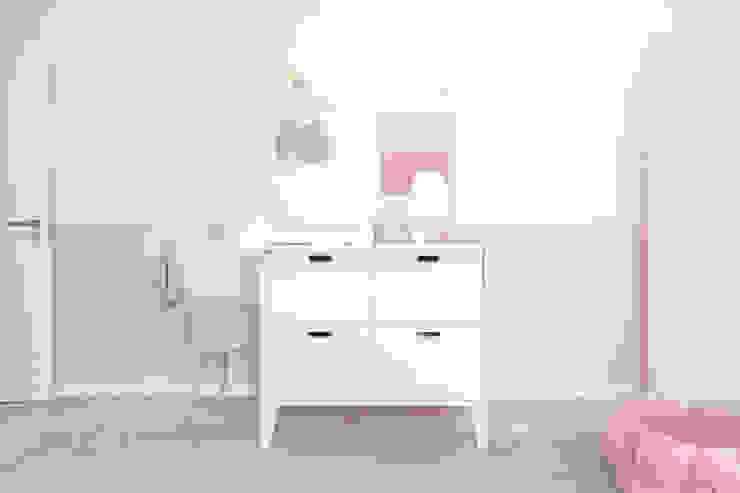 This Little Room Kamar Bayi/Anak Gaya Eklektik