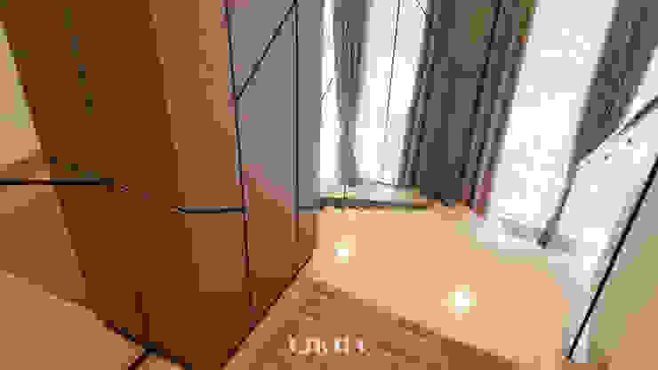 Likha Interior Floors Plywood Grey