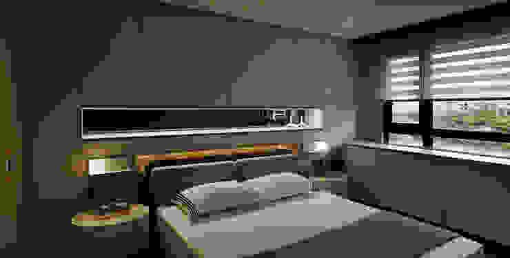 Klassieke slaapkamers van 鈞亨國際設計有限公司 Klassiek