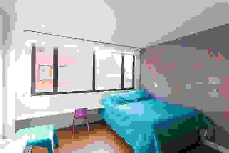 Klasik Yatak Odası ARCE S.A.S Klasik Beton