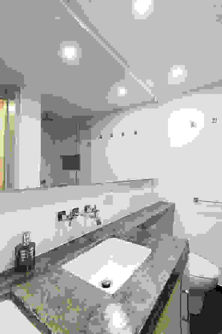 Modern Banyo ARCE S.A.S Modern Aluminyum/Çinko