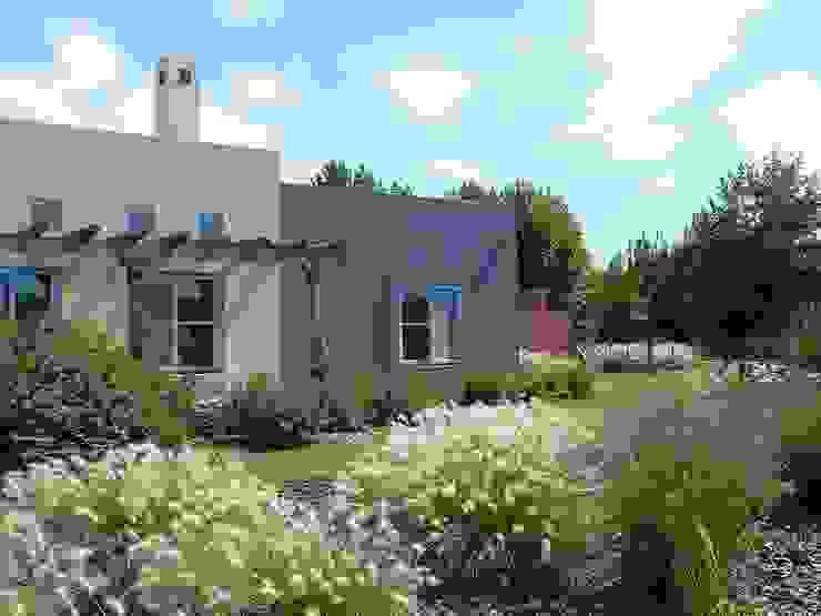 Maisons modernes par Estudio Dillon Terzaghi Arquitectura - Pilar Moderne Briques
