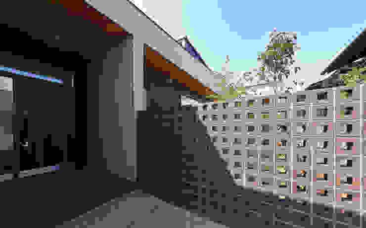 ㈱ライフ建築設計事務所 房子