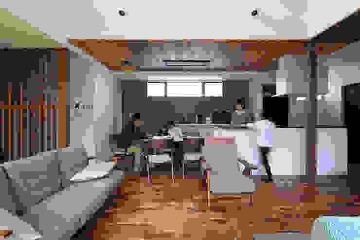 ㈱ライフ建築設計事務所 Salon original