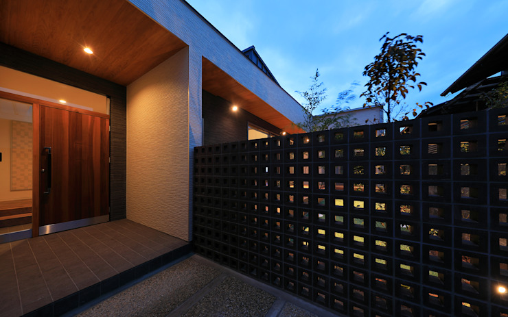 ㈱ライフ建築設計事務所 Maisons originales