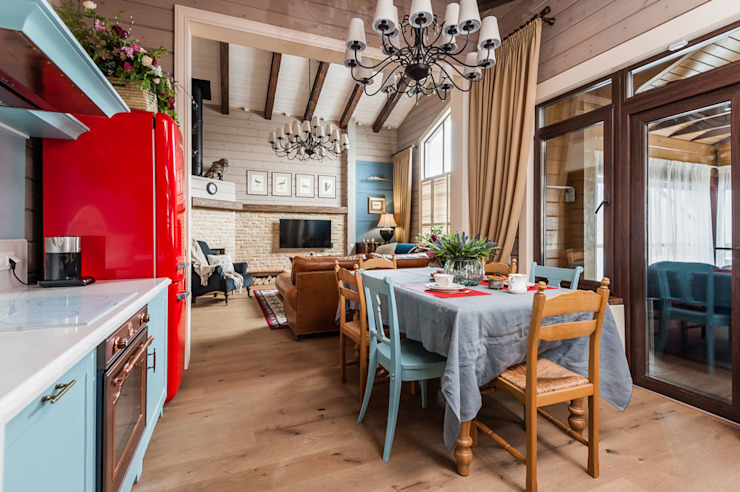 Кухонні прилади by 'Студия дизайна Марины Кутеповой'