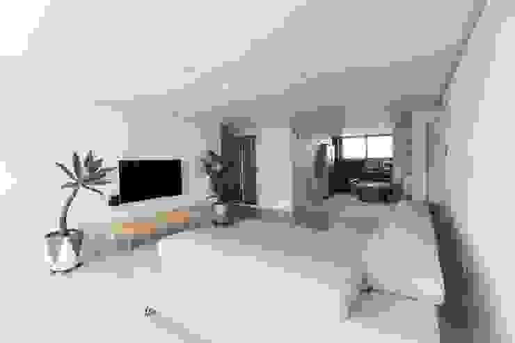 바나나웍스 Modern living room