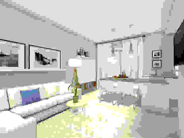Progetto di Interior Design di un appartamento a Grado (GO ...