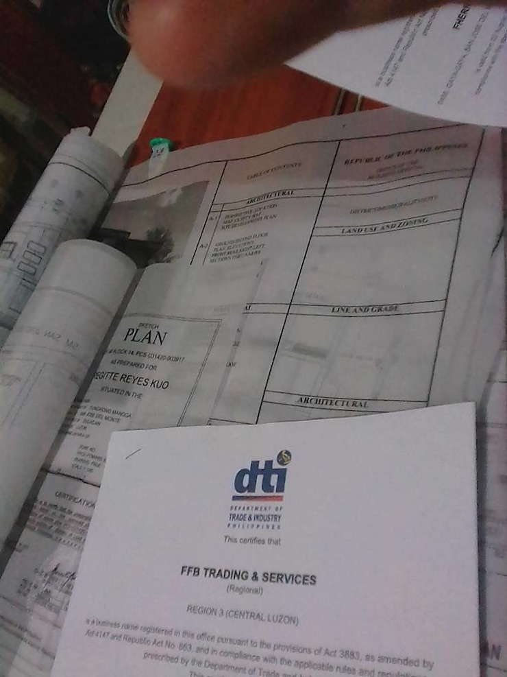 Your Dream House Builder by Ffb Trading and Services