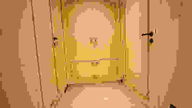 Modern Dressing Room by aasha interiors Modern