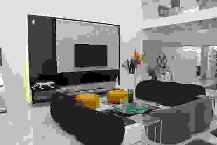 Salon moderne par Innerspace Moderne