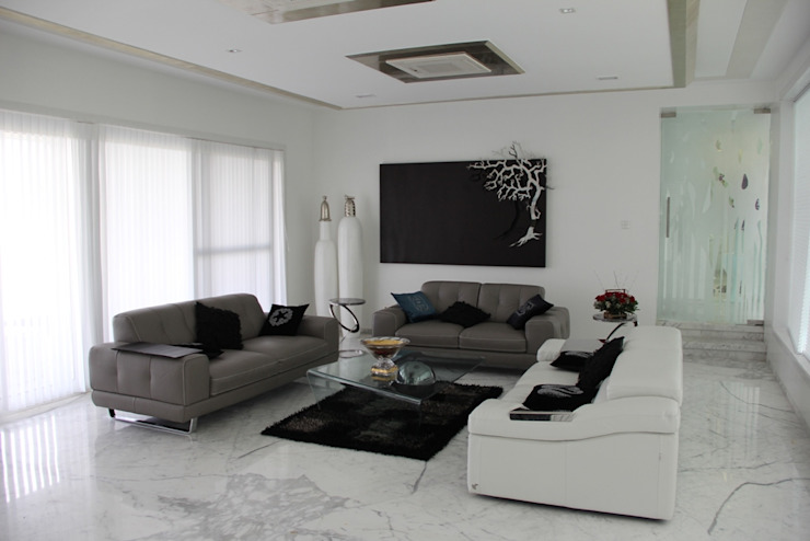 by Innerspace Modern
