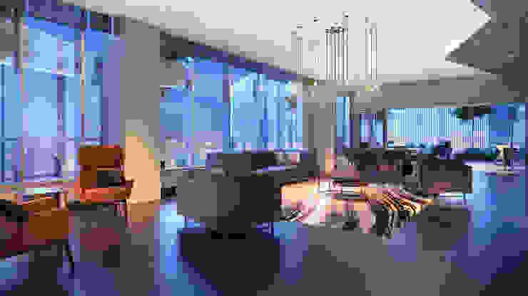 One88 By Bosa Livings de estilo moderno de Xline chile Moderno