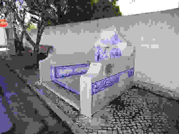 van Gestos Nativos - azulejos Rustiek & Brocante