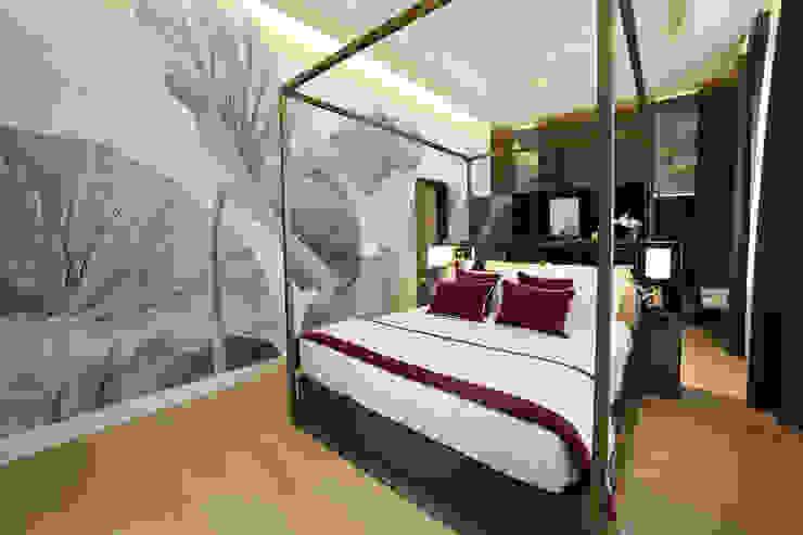 Suite Studio Vesce Architettura Hotel moderni