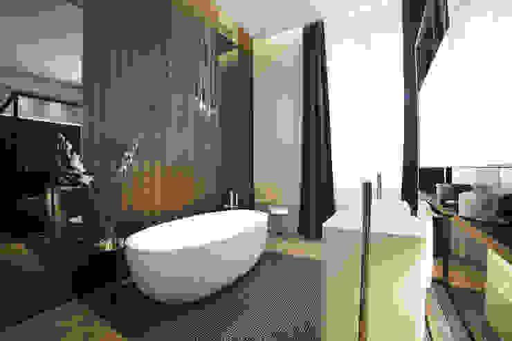 Bagno Suite Studio Vesce Architettura Hotel moderni