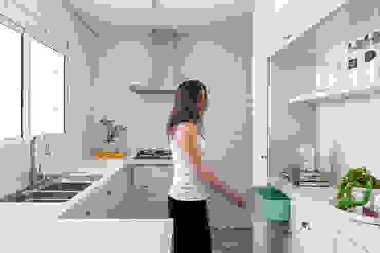 Cozinha Cozinhas clássicas por homify Clássico