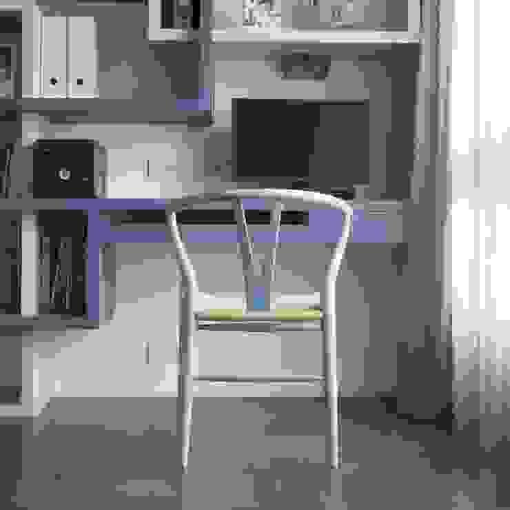 質樸中透出內斂的時尚 根據 禾光室內裝修設計 ─ Her Guang Design 簡約風