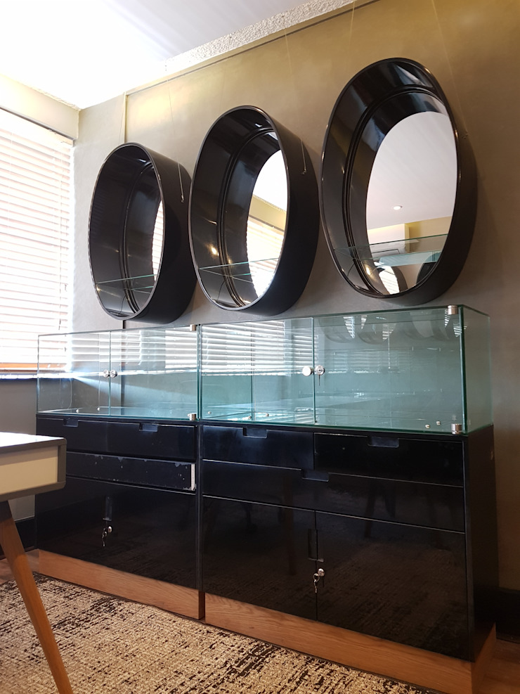 Showcases by Design & Things