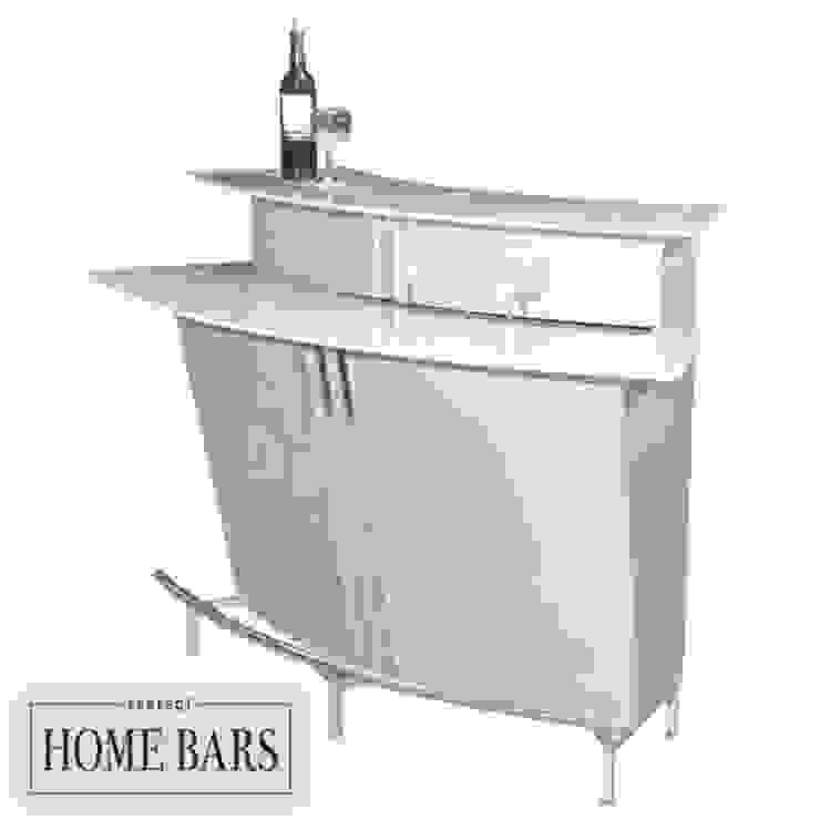 4 Major Benefits of Having Portable Home Bars: modern  by Perfect Home Bars, Modern