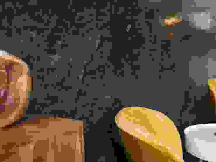 Moderne Oberflächengestaltung bei 47 Design Werbeagentur - Krefeld Cicerone Neamu   INTERIOR Moderne Bürogebäude Schwarz