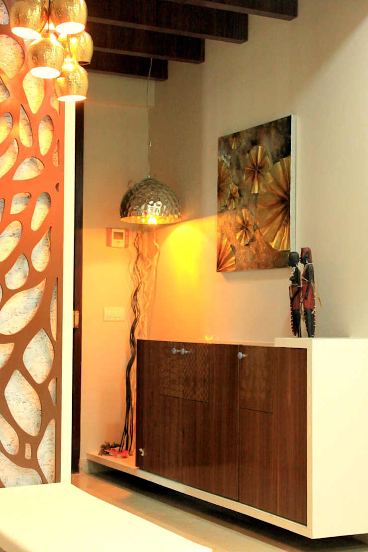 Dezinebox Salas de estilo moderno