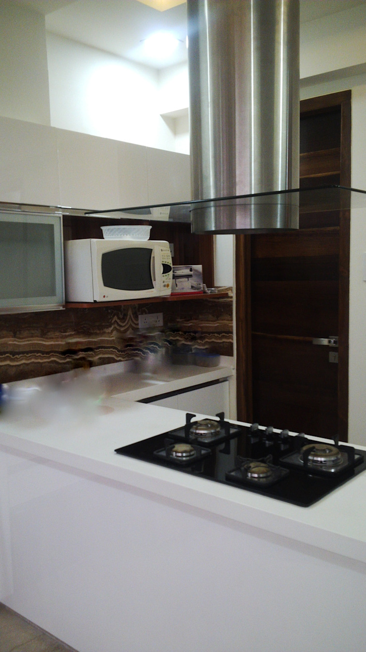 Dezinebox ห้องครัว