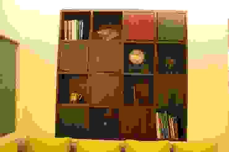 Moderne Wohnzimmer von Dezinebox Modern