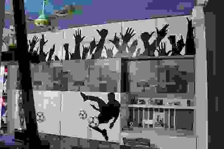 Moderne Kinderzimmer von Dezinebox Modern