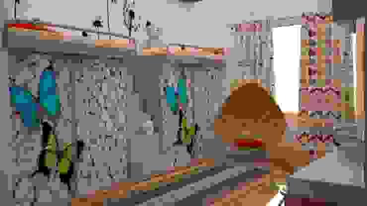 Dezinebox ห้องนอนเด็ก