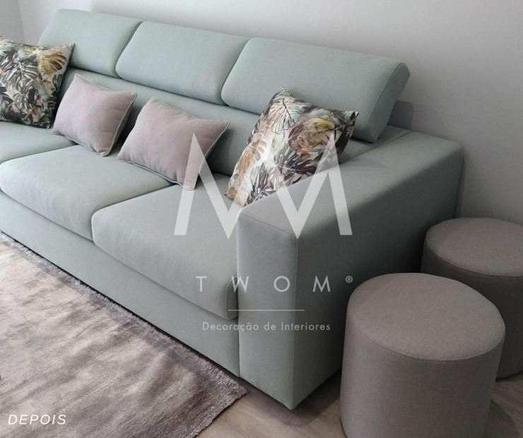 by TWOM by Ana Isidoro
