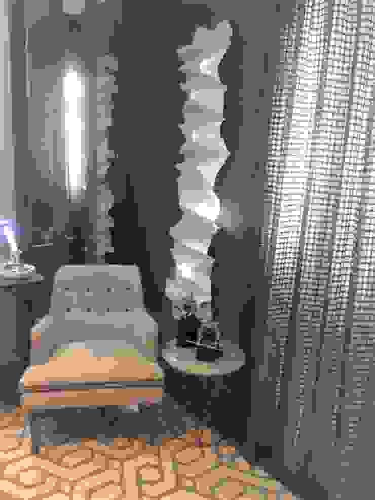 Sgabello Interiores Corridor, hallway & stairs Accessories & decoration Metal Grey