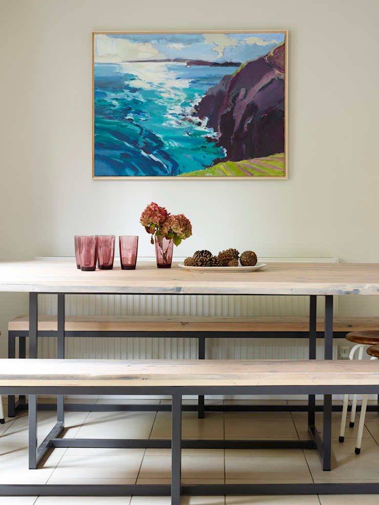 Southwold Coastal retreat by Imperfect Interiors Classic