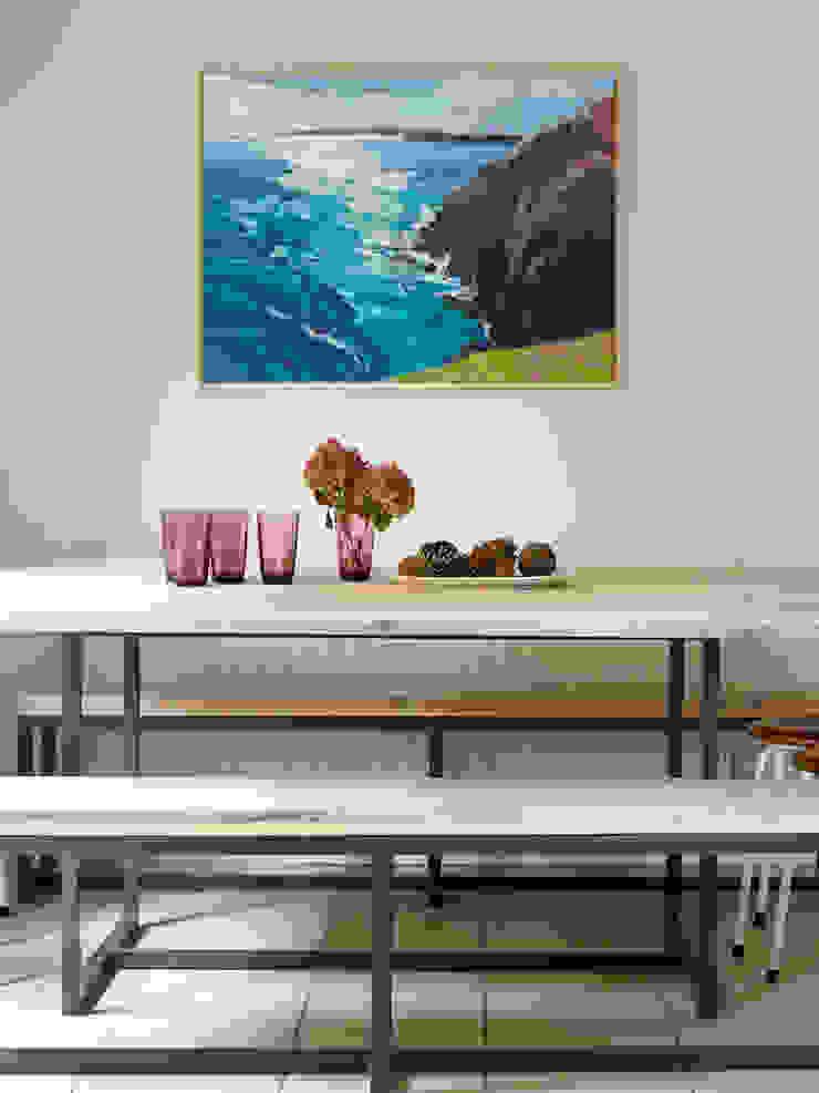 Southwold Coastal retreat Klassische Küchen von Imperfect Interiors Klassisch