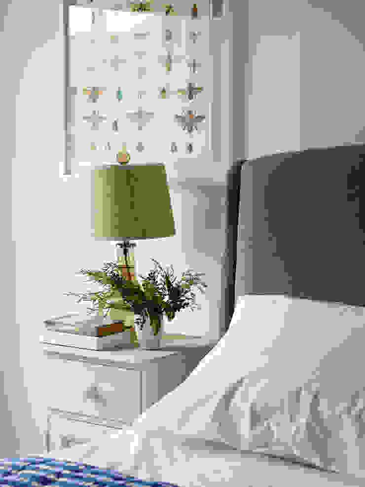 Southwold Coastal retreat Klassische Schlafzimmer von Imperfect Interiors Klassisch