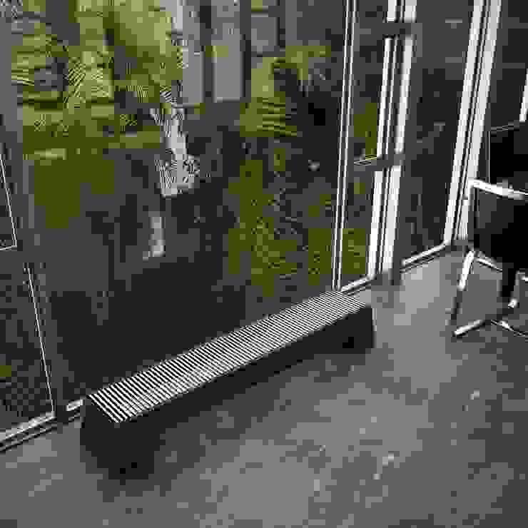 Milano Zita Low Level Radiator BestHeating UK MaisonAccessoires & décoration