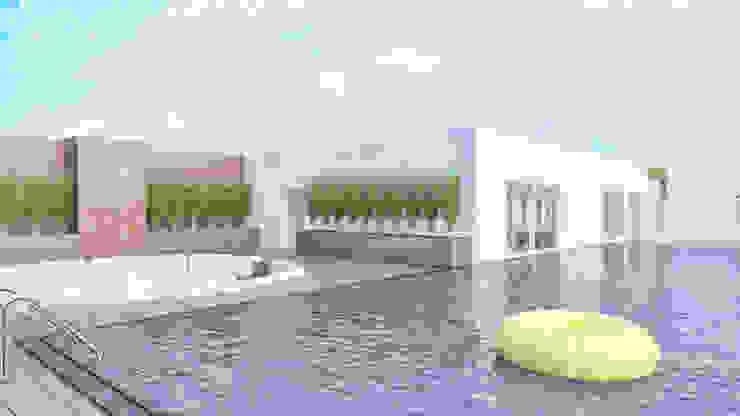 PROJETOS: Casa com Exterior: Moradias  por MY STUDIO HOME - Design de Interiores,Clássico